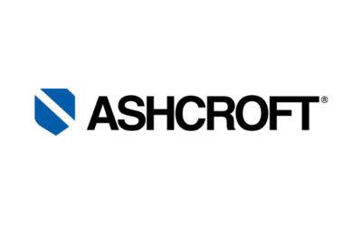 Ashcroft Announces Acquisition of Rüeger SA and Stiko BV