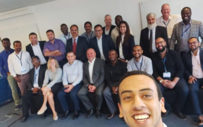 R&S Training Dubai 23-29 Nov 2019